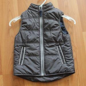 Carter's Athletic Department Boys 4T Puffer Vest